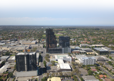Real Estate photography in Melbourne