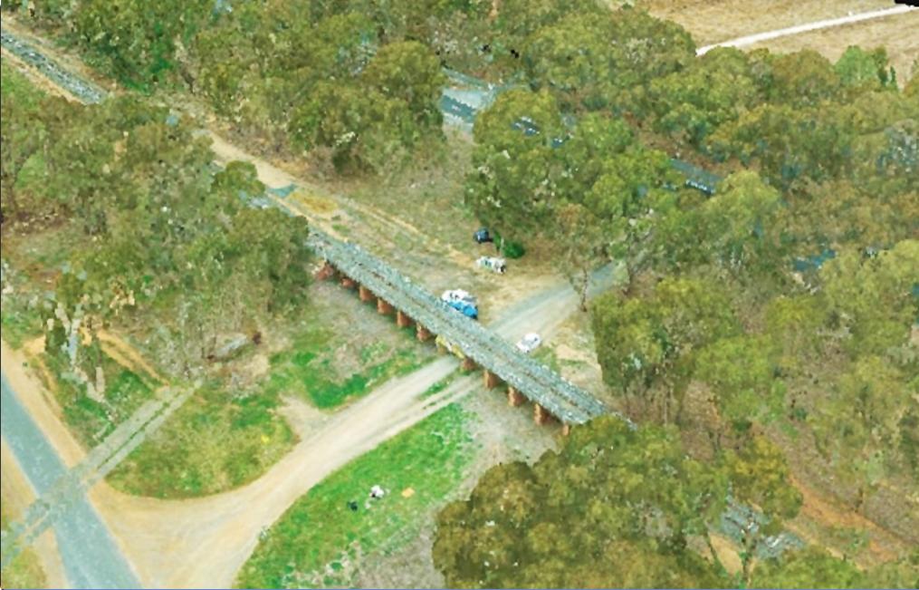 Aerial Survey Melbourne