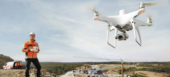 Aerial photography and survey in Melbourne